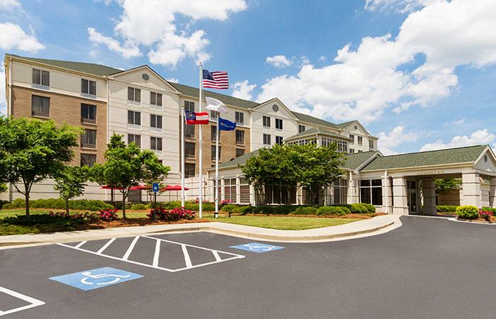 Hilton Garden Inn Atlanta East/Stonecrest