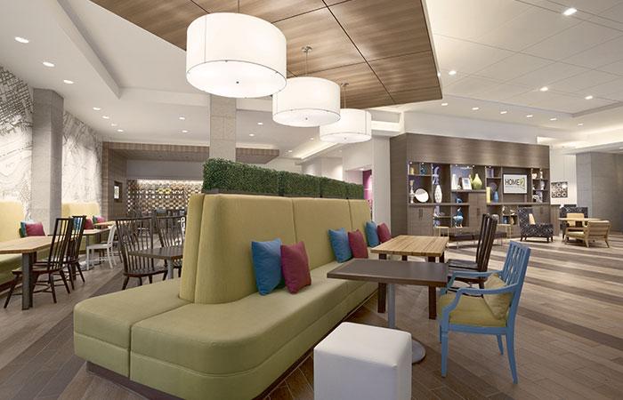 Home2 Suites by Hilton  Salisbury, NC