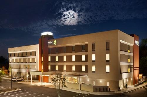 Home2 Suites by Hilton  Durham/Chapel Hill